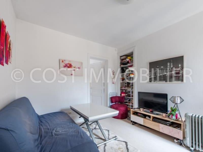 Vente appartement Levallois perret 295000€ - Photo 1