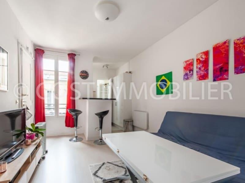 Vente appartement Levallois perret 295000€ - Photo 3