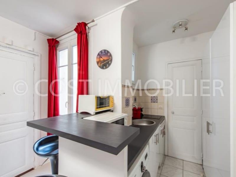 Vente appartement Levallois perret 295000€ - Photo 4