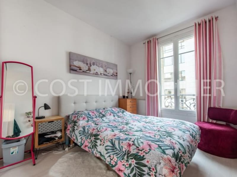 Vente appartement Levallois perret 295000€ - Photo 5