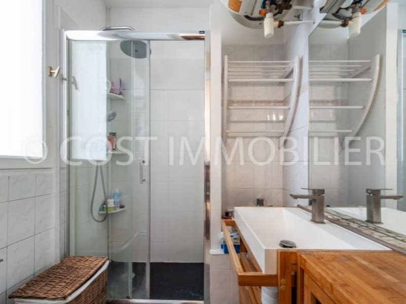 Vente appartement Levallois perret 295000€ - Photo 6