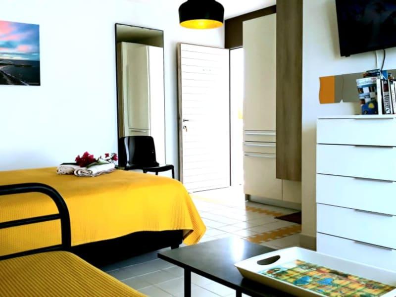 Vente appartement Saint francois 156600€ - Photo 2