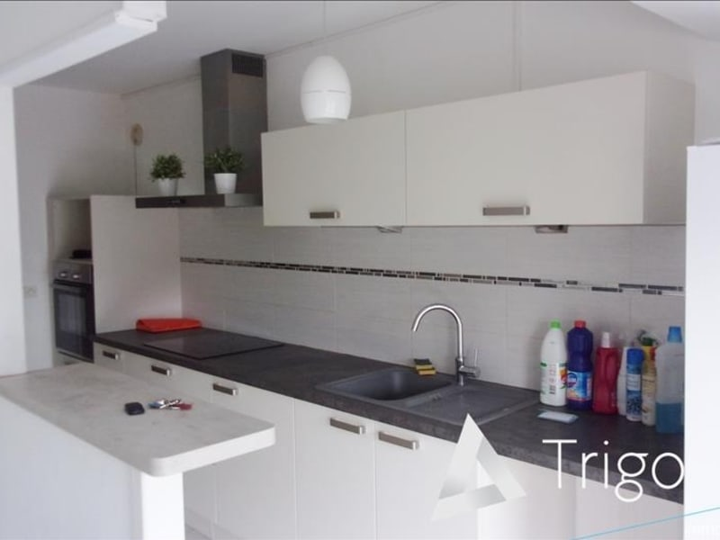 Location appartement Lille 861€ CC - Photo 4
