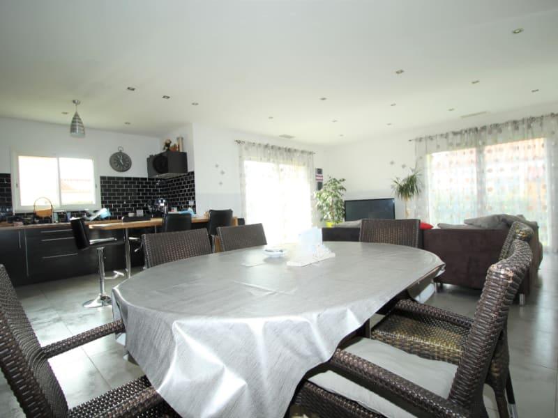 Sale house / villa Saint genis des fontaines 424000€ - Picture 2