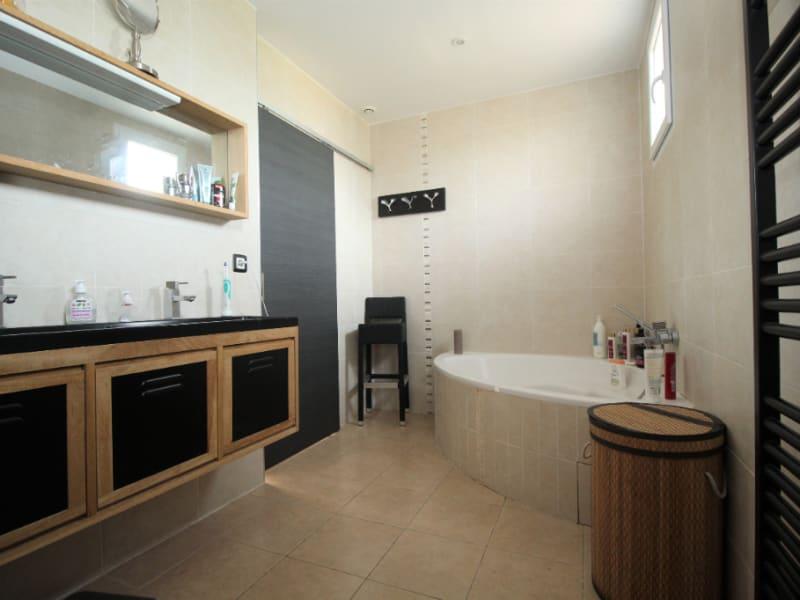 Sale house / villa Saint genis des fontaines 424000€ - Picture 3