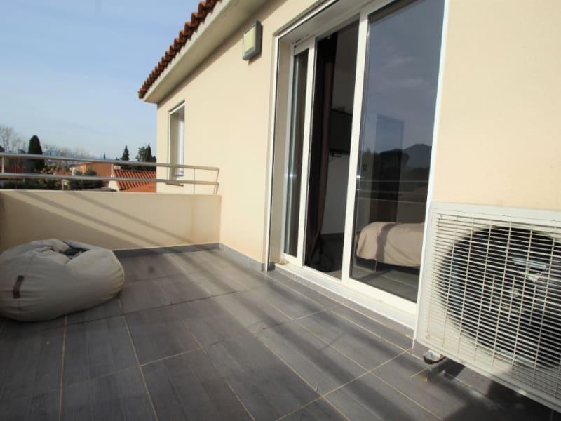 Sale house / villa Saint genis des fontaines 424000€ - Picture 4
