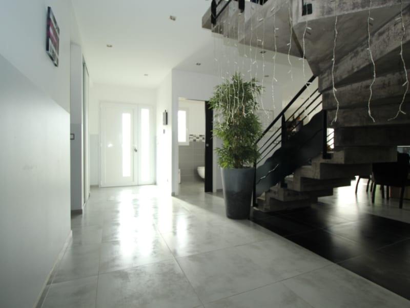 Sale house / villa Saint genis des fontaines 424000€ - Picture 7