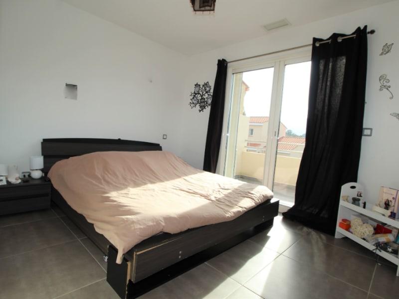 Sale house / villa Saint genis des fontaines 424000€ - Picture 12