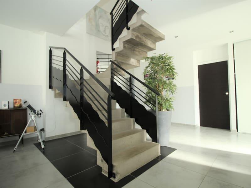 Sale house / villa Saint genis des fontaines 424000€ - Picture 13