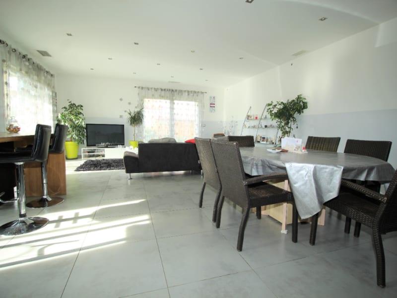 Sale house / villa Saint genis des fontaines 424000€ - Picture 14