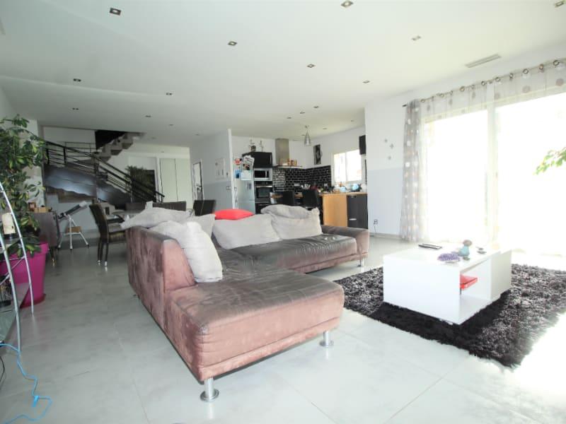 Sale house / villa Saint genis des fontaines 424000€ - Picture 15