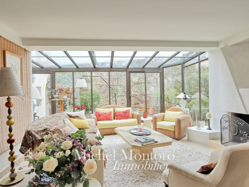 Sale house / villa 78240 990000€ - Picture 2