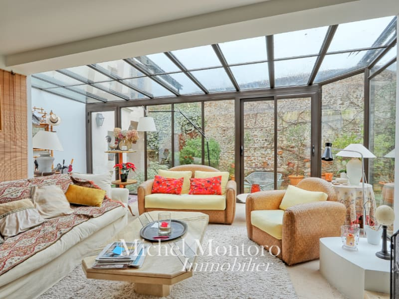 Vente maison / villa 78240 990000€ - Photo 5