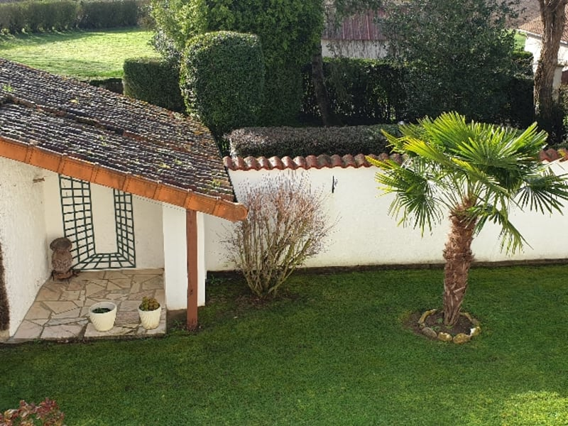 Sale house / villa Paizay le sec 146000€ - Picture 3