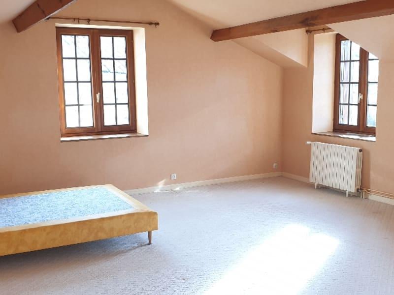 Sale house / villa Paizay le sec 146000€ - Picture 4