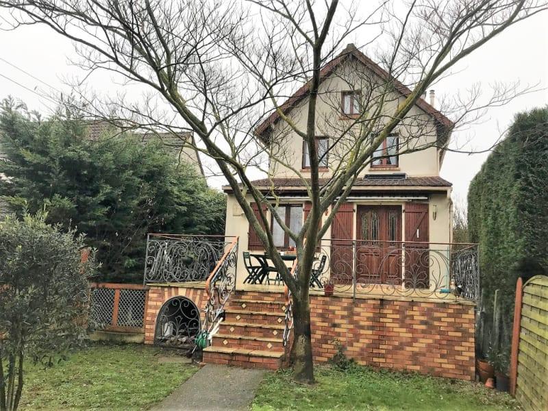 Vente maison / villa St leu la foret 450000€ - Photo 1