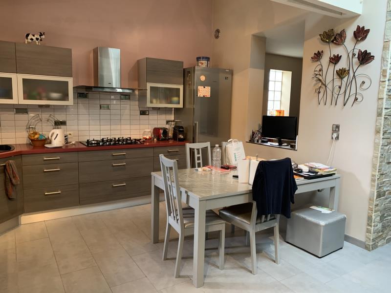Vente maison / villa St leu la foret 450000€ - Photo 2