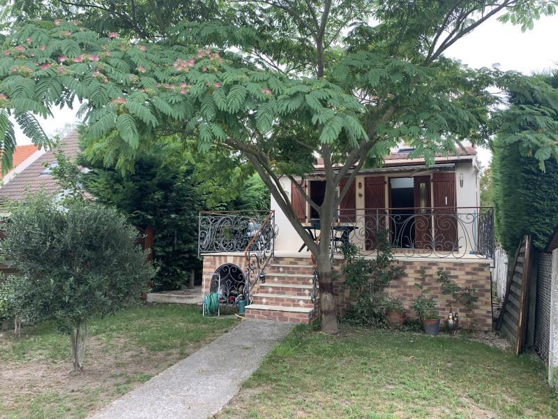 Vente maison / villa St leu la foret 450000€ - Photo 10