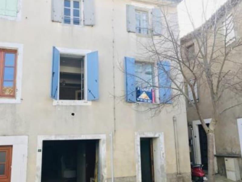 Sale house / villa Carcassonne 59000€ - Picture 1