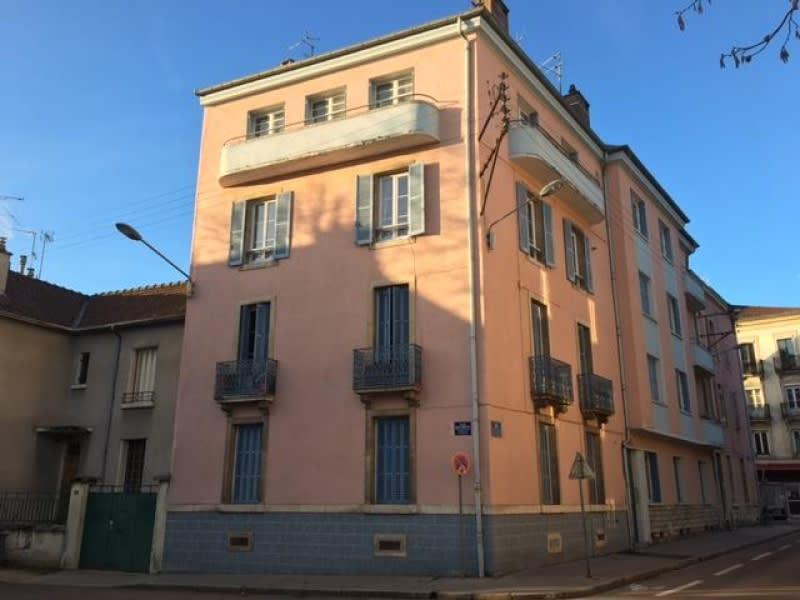 Vente appartement Dijon 114000€ - Photo 1