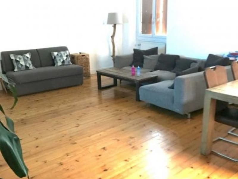 Vente appartement Millery 270000€ - Photo 1
