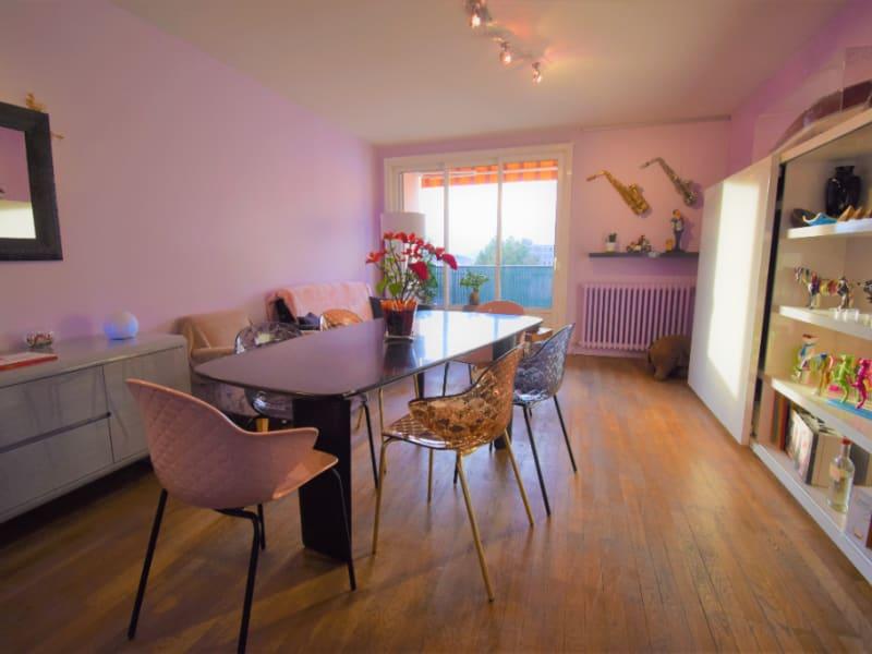 Vente appartement Annecy 395000€ - Photo 2