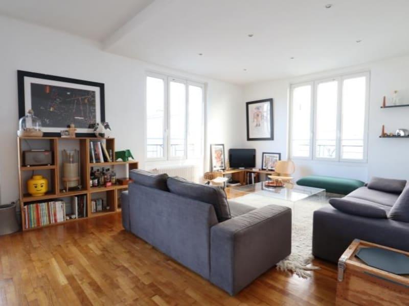Sale apartment Brest 220000€ - Picture 3