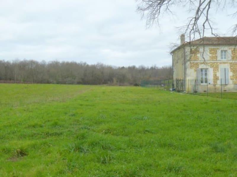 Vente maison / villa Villars-les-bois 27375€ - Photo 3