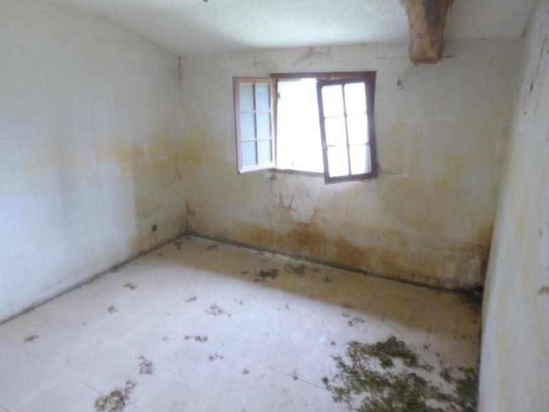 Vente maison / villa Villars-les-bois 27375€ - Photo 8