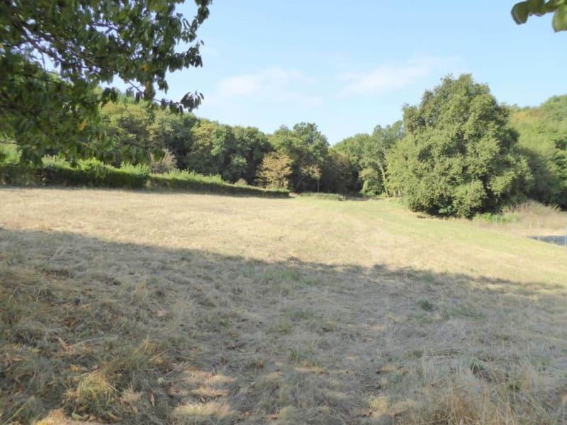 Vente maison / villa Louzac-saint-andré 210000€ - Photo 2