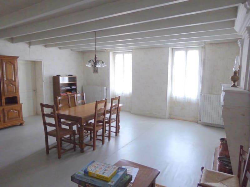 Vente maison / villa Louzac-saint-andré 210000€ - Photo 3