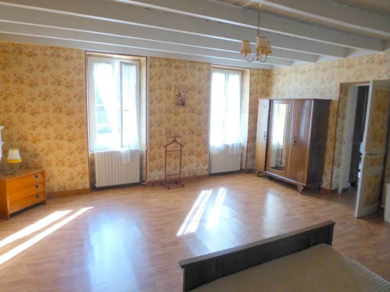 Vente maison / villa Louzac-saint-andré 210000€ - Photo 7