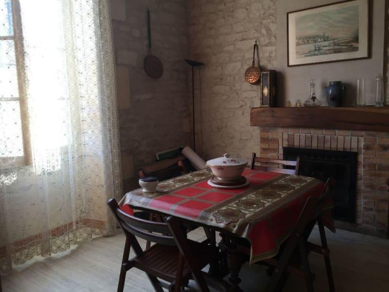 Vente maison / villa Brives-sur-charente 96750€ - Photo 5