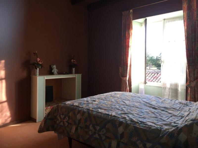 Vente maison / villa Brives-sur-charente 96750€ - Photo 9