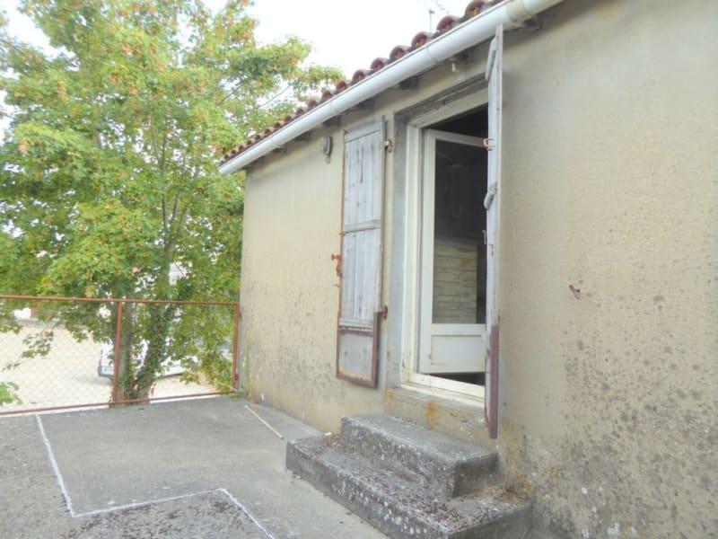 Vente immeuble Saint-même-les-carrières 75250€ - Photo 12