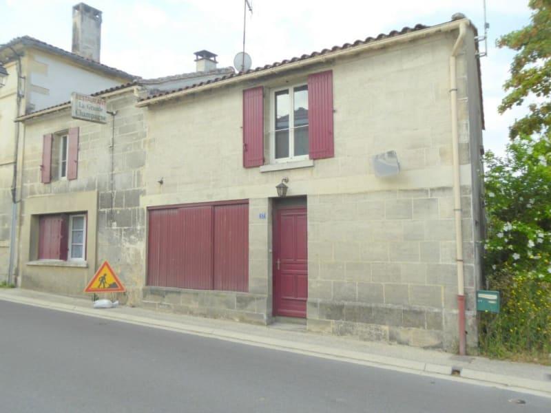 Vente immeuble Saint-même-les-carrières 75250€ - Photo 15