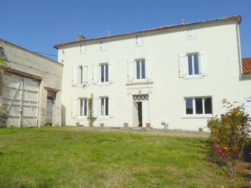 Vente maison / villa Ambleville 181560€ - Photo 1