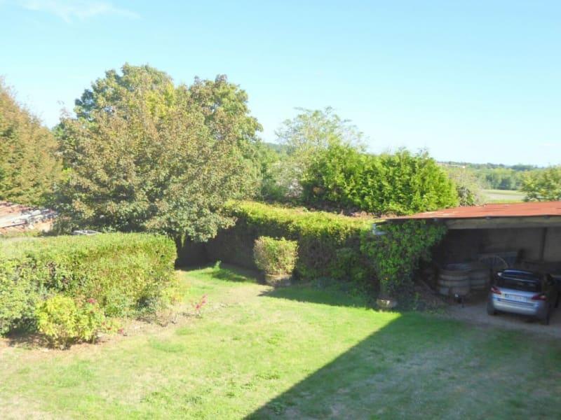 Vente maison / villa Ambleville 181560€ - Photo 2