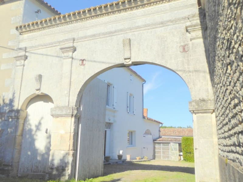Vente maison / villa Ambleville 181560€ - Photo 3