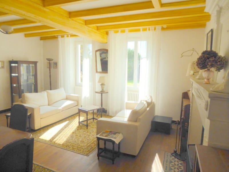 Vente maison / villa Ambleville 181560€ - Photo 6