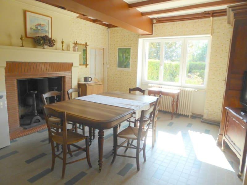 Vente maison / villa Ambleville 181560€ - Photo 8