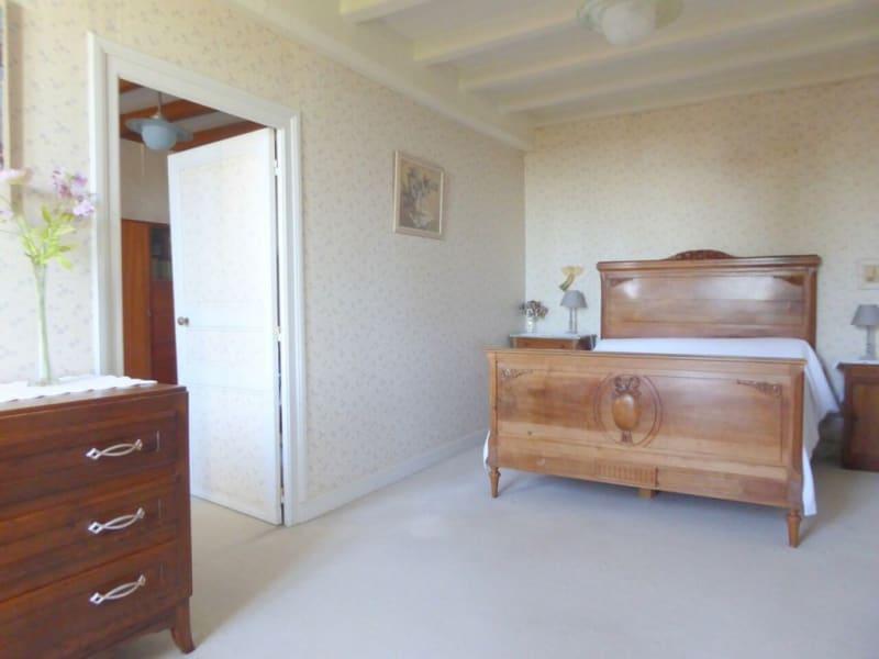 Vente maison / villa Ambleville 181560€ - Photo 17