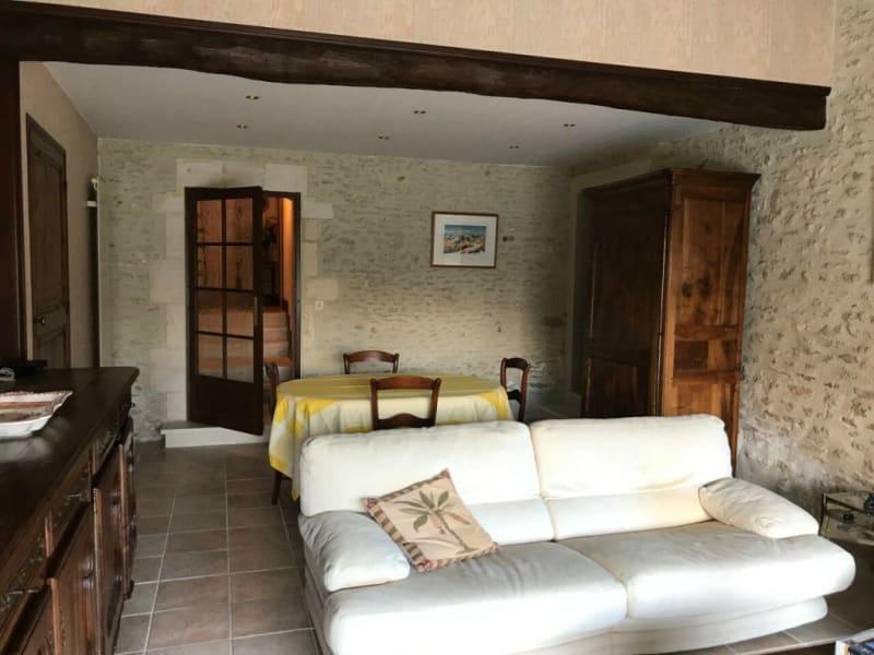 Location maison / villa Javrezac 88€ CC - Photo 3