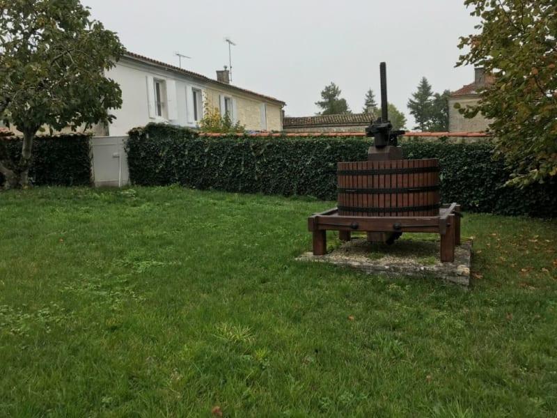 Location maison / villa Javrezac 88€ CC - Photo 6