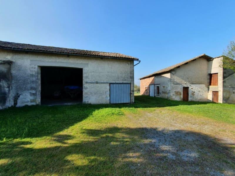 Vente maison / villa Barbezieux-saint-hilaire 229500€ - Photo 5