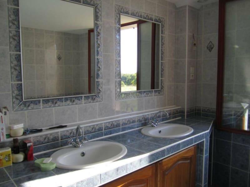 Vente maison / villa Barbezieux-saint-hilaire 229500€ - Photo 7
