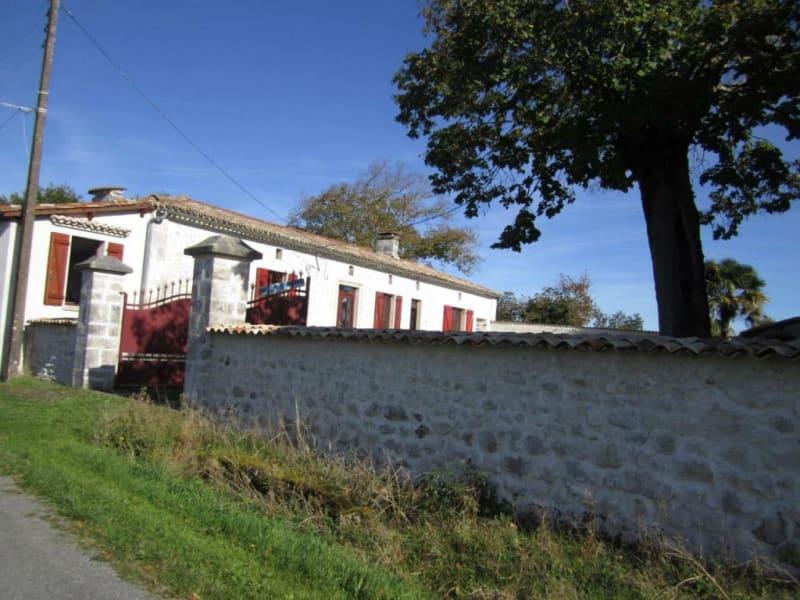 Vente maison / villa Barbezieux-saint-hilaire 229500€ - Photo 10