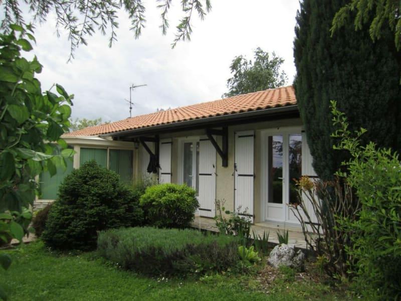 Vente maison / villa Blanzac-porcheresse 161000€ - Photo 3