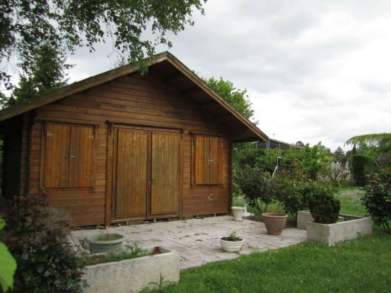 Vente maison / villa Blanzac-porcheresse 161000€ - Photo 4