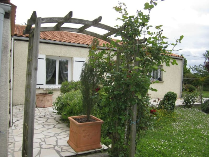 Vente maison / villa Blanzac-porcheresse 161000€ - Photo 5